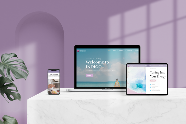 mockup-website-indigo-healing-purple